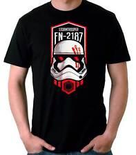 Camiseta Hombre Stormtrooper FN-2187- t-shirt star wars camiseta manga corta
