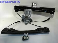 CHEVY  CRUZE DRIVERS FRONT DOOR WINDOW REGULATOR 2011-2016 NEW OEM 95382561