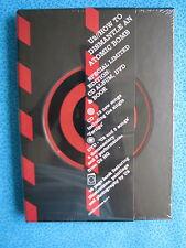 U2 HOW TO DISMANTLE AN ATOMIC BOMB CD ALBUM DVD & BOOK NEW SEALED VERTIGO BONO