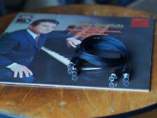 Câbles de modulation mini XLR F/F paire 1m argent pur-Teflon Atelier Acoustik