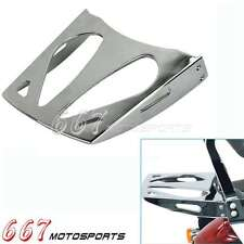 Motorcycle Seat Rear Luggage Rack Carrier For Suzuki M109R 2006-2016 Chrome New