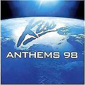 Kiss Anthems '98, Music