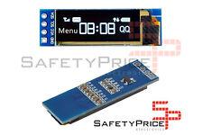 Pantalla display oled 0.91 pulgadas azul 128X32 OLED LCD LED modulo arduino
