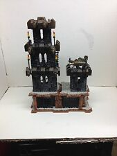 Mega Bloks Dragons Castle Fortress #9 Megablocks Lego