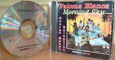 GEORGE BAKER SELECTION - Paloma Blanca - Morning Sky - (Baierle Records HH) Rar