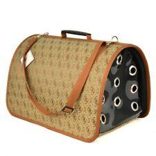 Pet Bag Carrier Dog Cat Puppy Tote Purse Comfort Travel Airline Shoulder Handbag