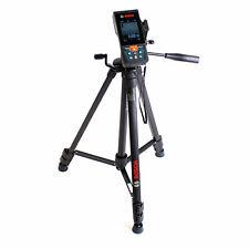 Bosch Laser-Entfernungsmesser GLM120C mit Kamera + Stativ BT150 mit Schutztasche