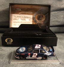Action RCCA Rusty Wallace 1:64 #2 MILLER LITE 2003 INTREPID ELITE