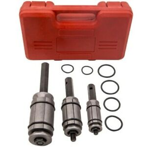"""Exhaust Tail Pipe Hose Muffler Expander  Tool Kit 1-1/18"""" to 3-1/2"""""""