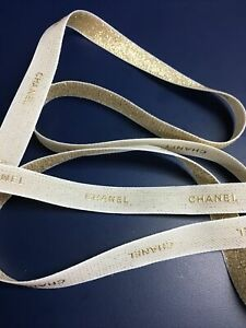 "60"" / 5' Chanel Ribbon"