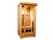 Infrared Sauna Infrarotkabine Wärmetherapie Infrarotsauna