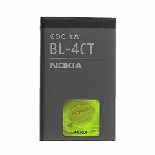 New 860mAh BL-4CT Battery for Nokia 5310 5630 6700 Slide 6300i 7210 BL4CT #470
