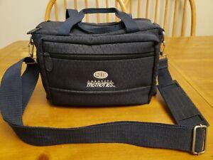Creative Memories Camera Recorder Shoulder Bag Organizer Scrapbooking