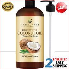 Aceite De Coco Puro Para El Cabello Natural Restaura La Vitalidad De Tu Pelo