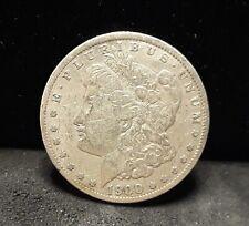 1900-O/CC Morgan Silver Dollar - Fine     ENN COINS
