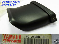 Yamaha FZR400 Pillion Seat 1988-90 NOS FZR 400 REAR SEAT ASSY 1WG-24750-00