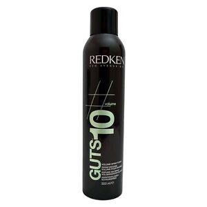 Redken Guts 10 Volume Spray Foam 10.58 fl oz