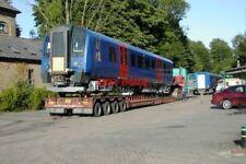 PHOTO  2000  ALRESFORD RAILWAY STATION THIS PROTOTYPE SOUTHWEST TRAINS ELECTRIC