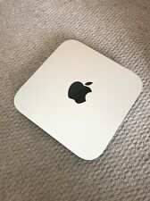 Apple MAC MINI 2011 2,5 GHz i5 4GB 500GB HD AMD 6630m GPU in ottime condizioni