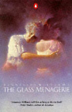 The Glass Menagerie (Penguin Modern Classics), Williams, Tennessee, Very Good Bo