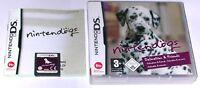 Spiel: NINTENDOGS DALMATINER & FRIENDS für Nintendo DS + Lite + DSi + XL + 3DS