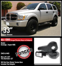 """ReadyLift Leveling Kit 04-10 Dodge Durango 2WD/4WD 2.25"""" 66-1080"""