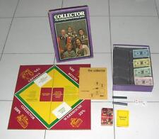 THE COLLECTOR - Ed Avalon Hill 1977 OTTIMO