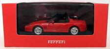 Ixo Models 1/43 Scale Diecast FER020 - 2000 Ferrari 550 Barchetta - Red