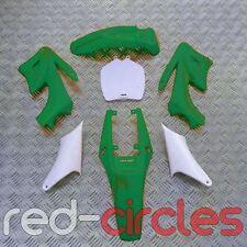 Vert 49cc & 47cc Mini Moto Saleté Vélo Apollo Plastique Kit