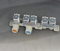 LG WASHING MACHINE  Turbo Drum 5 Way Water Inlet Valve WT-R807 WT-R854 WT-R857
