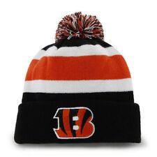 f9db6a297 Cincinnati Bengals Fan Caps   Hats