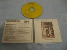 Stevie Ray Vaughan and Double Trouble blues at sunrise - CD Compact Disc