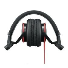 Black amp Red Sony MDR-V55 Headphones