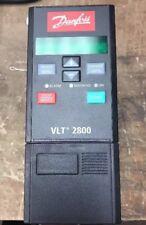 DANFOSS VLT2800 195N1027