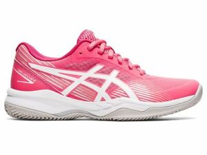 Women's Tennis Shoes Asics GEL-GAME 8 CLAY/OC Ladies Court Shoes 1042A151