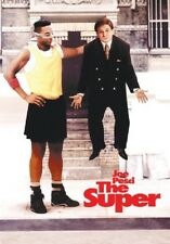 The Super (Joe Pesci Vincent Gardenia Madolyn Smith Osborne) New DVD
