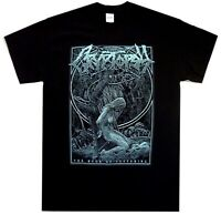 Cryptopsy Book Of Suffering S M L XL Official Tshirt Death Metal Band T-Shirt
