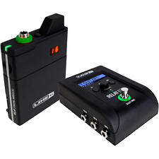 Line 6 Relay G70 Pedalboard Wireless System **BRAND NEW** Relay G-70 Line6