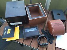 Breitling Superocean 44 Special Stahl DLC Black Automatik 44mm Box&Pap. Full Set