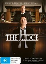 The Judge (DVD, 2015)