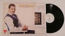 VINILO THE FREDDIE MERCURY ALBUM LP 1992