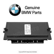 NEW BMW E90 E91 E92 E93 Footwell Module Control Unit Uncoded Part Genuine