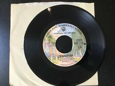 PROMO  45  JERRY COLE & TRINITY: Liberated Lady (Mono Stereo)  WARNER BROS.  NM