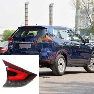 ~For Nissan X-Trail/Rogue 2017-2021 Rear Left Inner Tail Lamp Brake Light Signal
