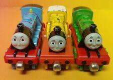 Thomas Tank Engine Metal Diecast Train Take Along N Play - Molly Edward Henry
