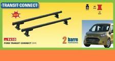 2 BARRE PORTATUTTO PORTAPACCHI PROFESSIONAL GEV 9410 FORD TRANSIT CONNECT 2014>