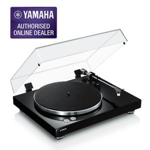 YAMAHA turntable TTS303B RRP $599