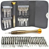 25 in 1 Repair Tools Set for iPhone 3,4,5,6,6Plus, Samsung S2,S3,S4, Cell Phones