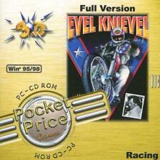 Evel Knievel, Good Windows 98, Windows 95 Video Games