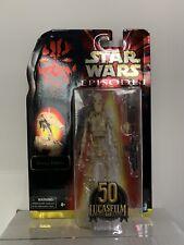 "Star Wars Black Series 6"" Battle Droid Ep 1 Phantom Menace Vintage New In Hand"